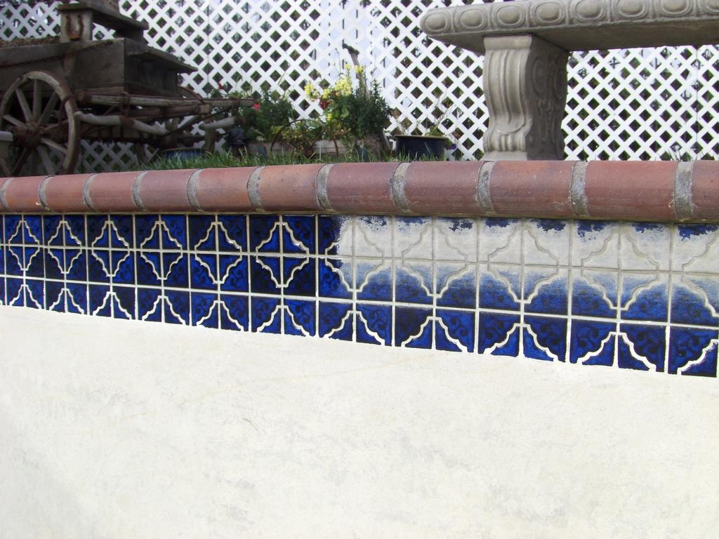 How To Clean And Maintain Mosaic Tile Learning Center Tucson Pool Tile Cleaning And Beed